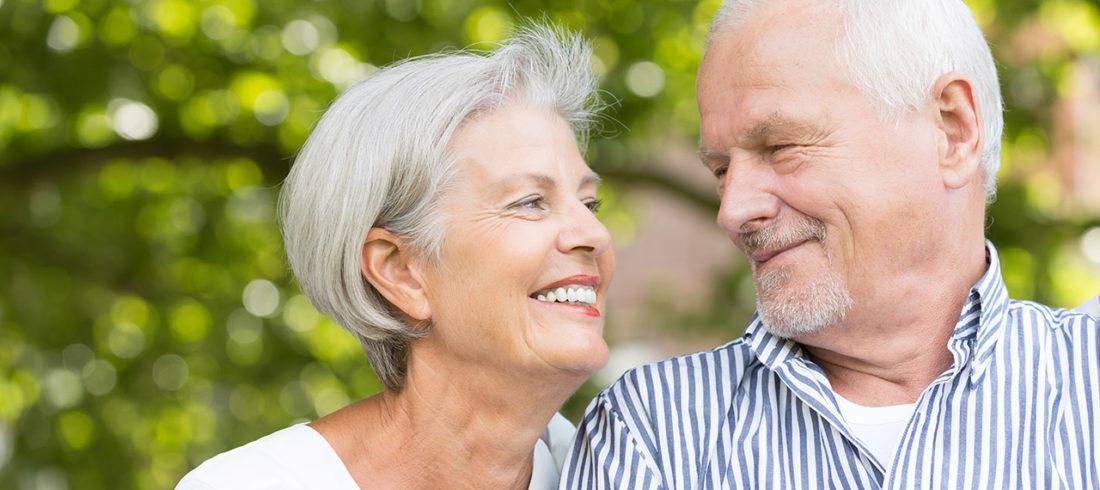 Pflegevorsorge-finanzielle und rechtliche Selbstbestimmung