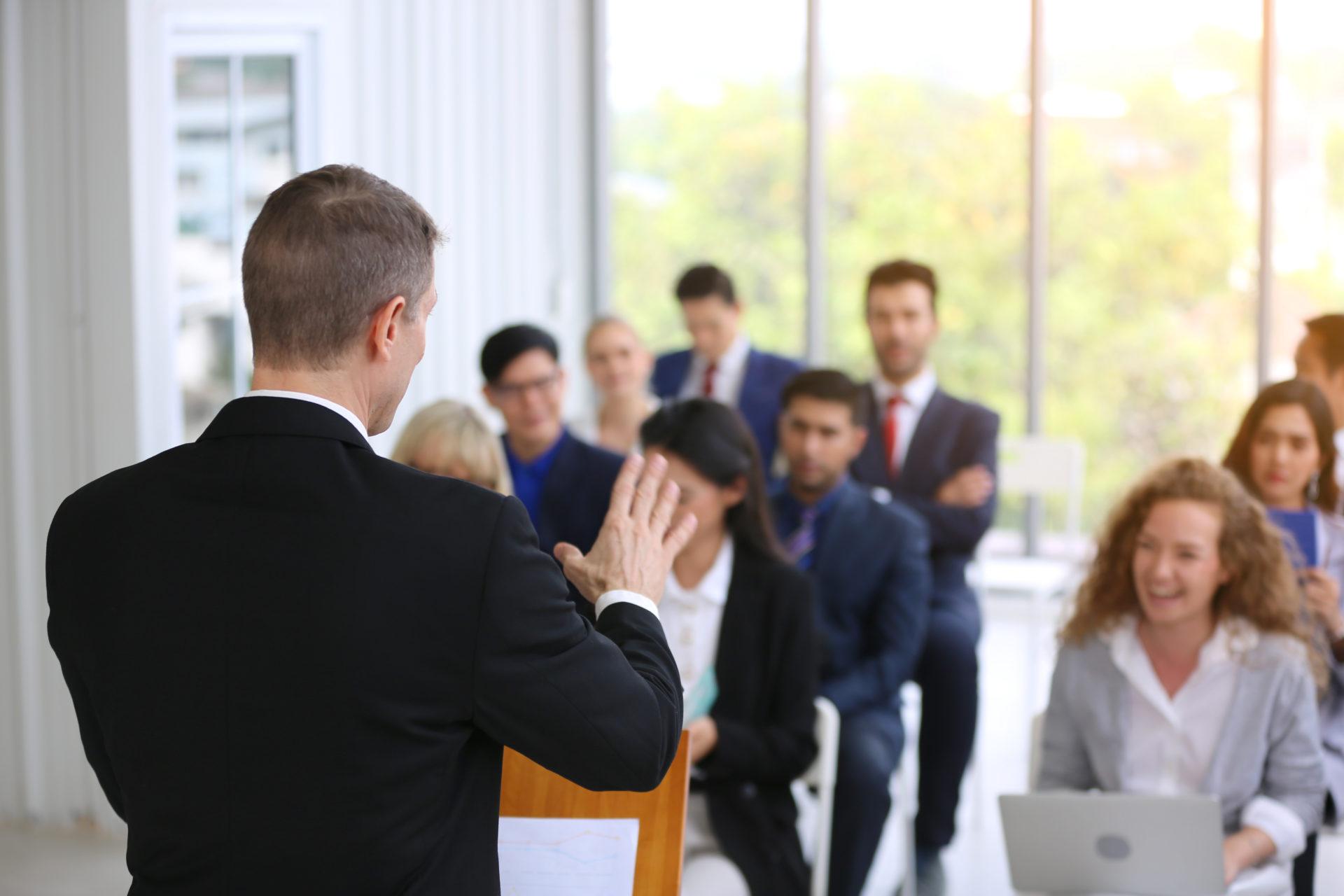 Seminare und Vorträge: Finanzplanung- und Ruhestandsplanung