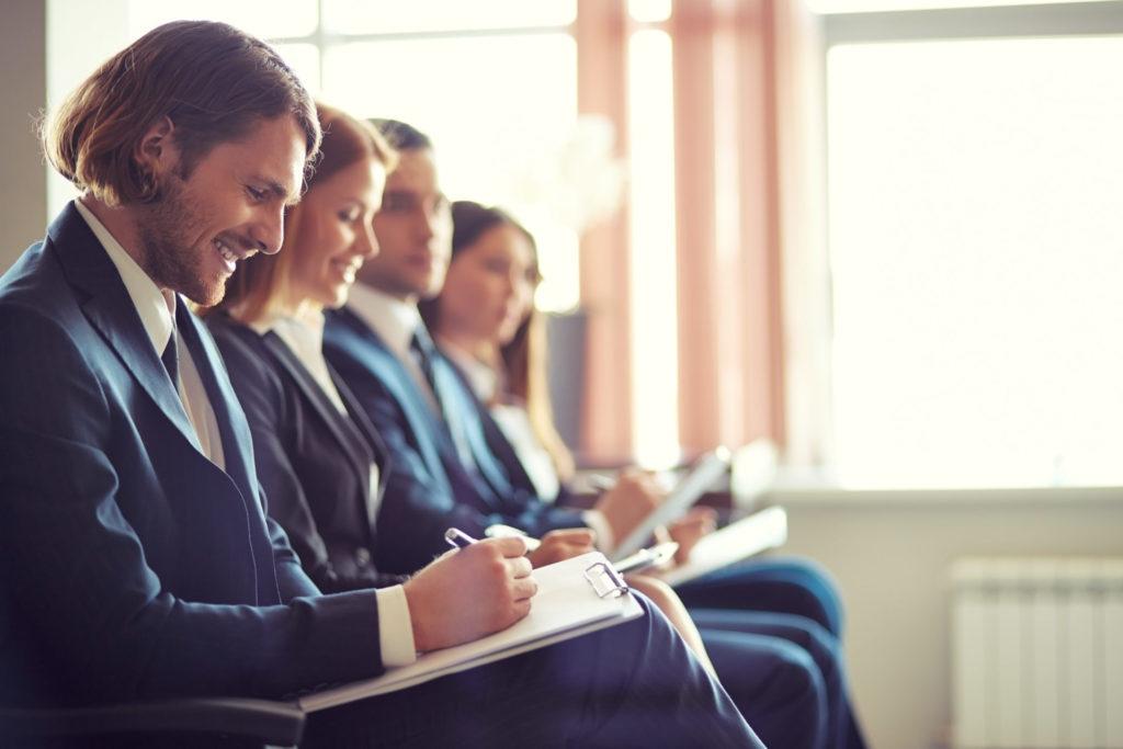 Seminare und Vorträge für Steuerberater und Wirtschaftsprüfer
