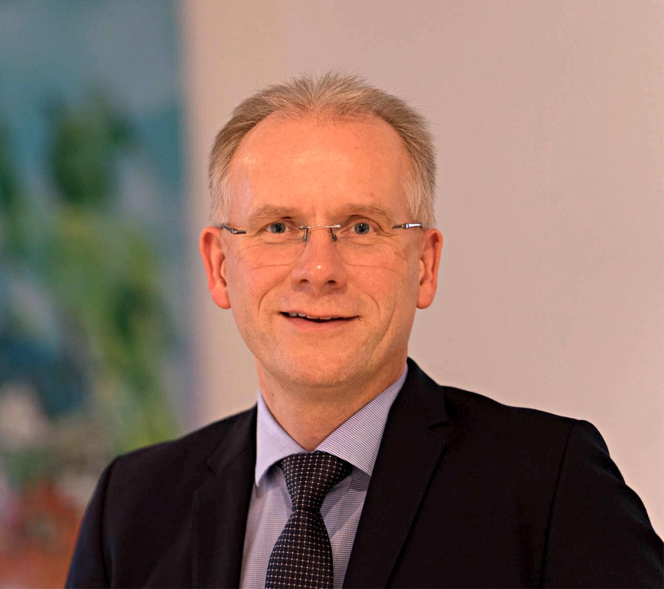 Bernd Brinkmann - Zertifizierter Finanz- und Ruhestandsplaner: Mit Herz und Verstand